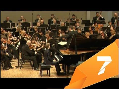 Показываем, как красноярский симфонический оркестр впервые за 30 лет выступил в Москве