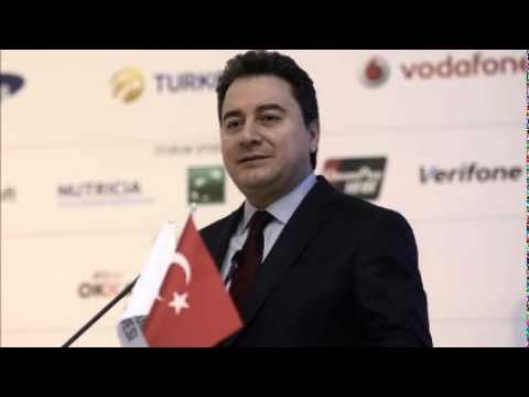 Structural reforms to play big role in reaching functioning democracy: Babacan