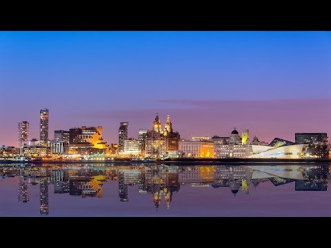 Why Liverpool John Moores University?