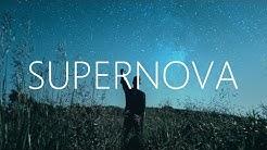 Kosling & BlackCode - Supernova (Lyrics) ft. Alessa