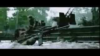 Act of Valor Boat scene (Real scene)