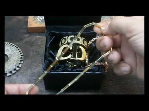 YP Video101 Part 4 - BAHT CHAIN From Half Kilo Gold investment