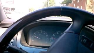 2003 Hyundai Xg350l Drive