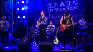 Gion Stump & The Lighthouse Project - Don't Look Back - Live at Talhoffestival