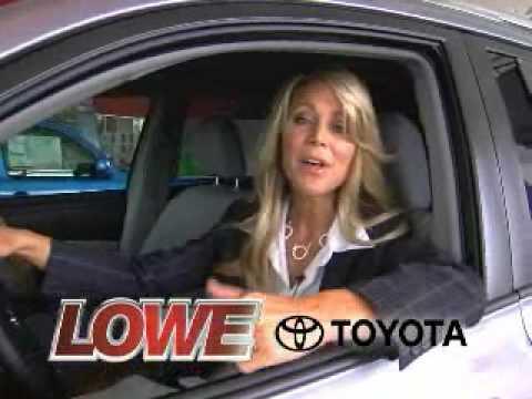 Lowe Toyota Anne Hansen Spark Media Youtube