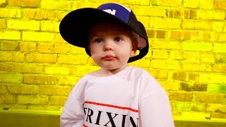 WELCOME TO TRIXIN CLOTHING!