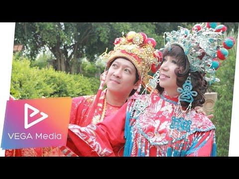Hài kịch Trường Giang 2016  - Thiên Duyên Tiền Định (Official MV)