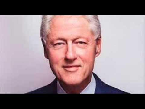 Bill Clinton is the Illegitimate Son of Nelson Rockefeller