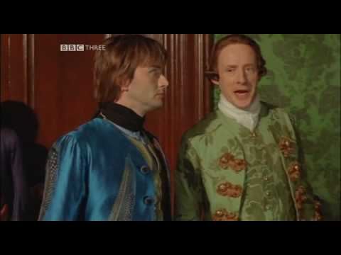 "BBC's ""Casanova"" ( 2005) ""A new world"""