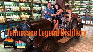 See More Smokies Insider Edition - Tennessee Legend Distillery - Sevierville, TN