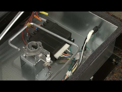 Spark Module – Kitchenaid Gas Downdraft Cooktop Repair (Model #KCGD506GSS00)