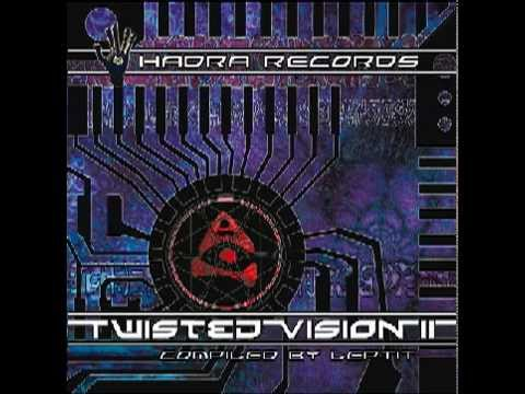 ► HADRA Records ▼ Twisted Vision II