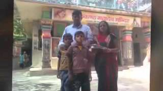 Pawan Chauhan family