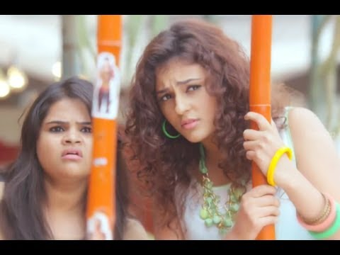 Run Raja Run Song Trailers ᴴᴰ - Bujji Maa Song - Sharwanand, Seerat Kapoor