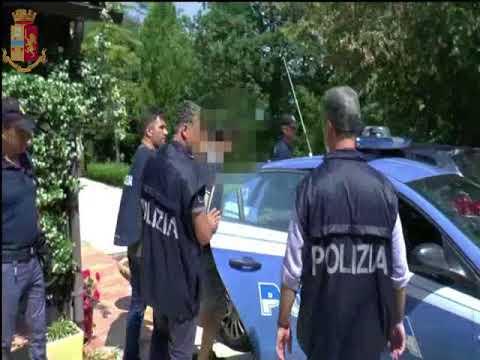 """L'arresto dell'""""untore"""" Hiv, accusato di aver contagiato circa 200 persone"""