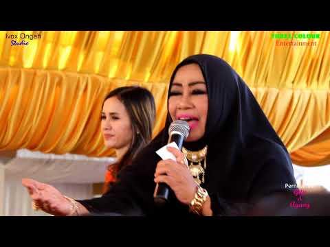 Hj. Bungsu Bandung - Oncom Gondrong ( PANBER Entertainment)