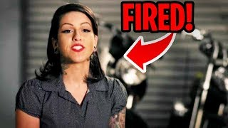 The Shady Truth of The Pawn Stars Girl