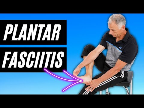 Top 3 Signs Your Foot Pain is Plantar Fasciitis.