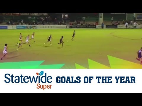 2017 Statewide Super Goals of the Year Contenders