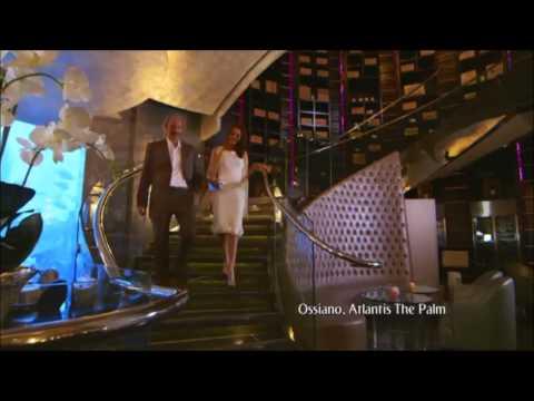 Emirates Welcome Movie to Dubai