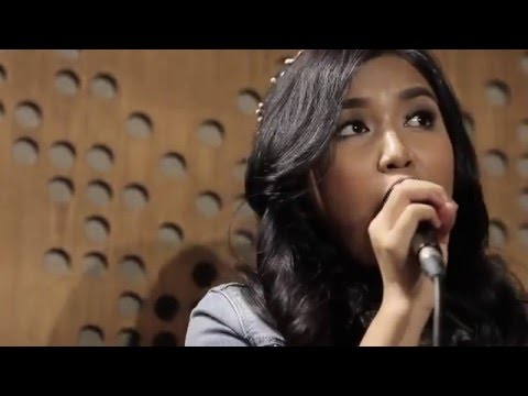 Especially For You (Kylie Minogue) - Vocal Cover - Safira Jihan (16 Years Old)