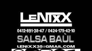 SALSA BAUL DJ LENIXX COLECCION SIN TIPS