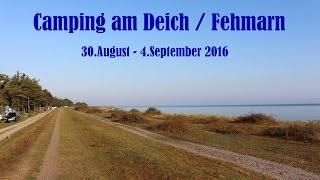 Camping am Deich / Fehmarn