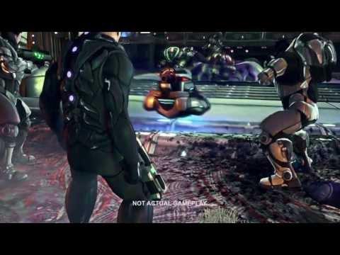 XCOM: Enemy Unknown for iOS Launch Trailer