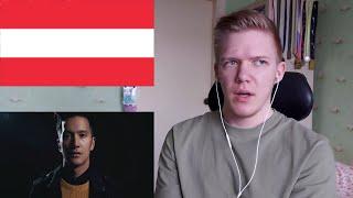 "FIRST REACTION: Vincent Bueno ""Amen"" | Austria Eurovision 2021"