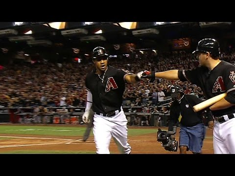 2011 NLDS Gm4: Young blasts two homers in Game 4