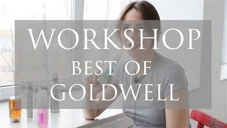 The BEST of GOLDWELL 2015