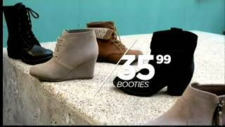 October 2017 - Fall Sale at JC Penney