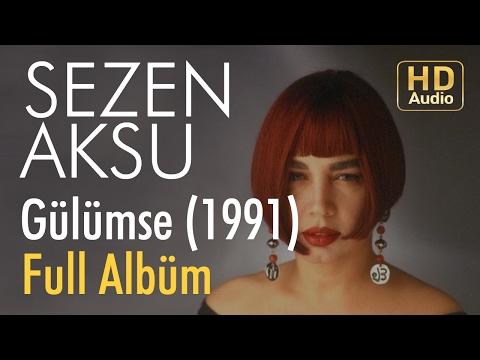 Sezen Aksu - Gülümse 1991 Full Albüm (Official Audio)