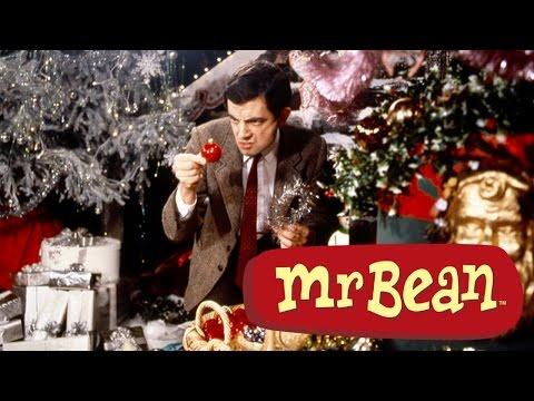 Mr Bean Frohe Weihnachten.Mr Bean Fröhliche Weihnachten Mr Bean Youtube