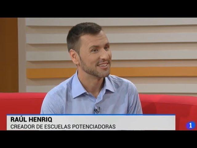 ESCUELAS POTENCIADORAS EN TELEVISIÓN ESPAÑOLA EN CANARIAS