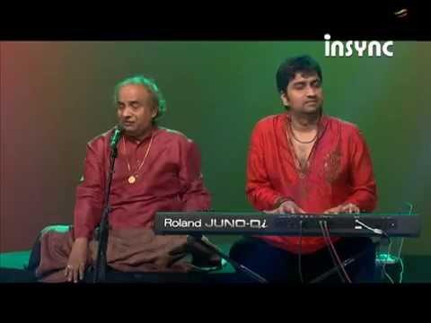Thumriby Pt Ajay Pohankar & Abhijit Pohankar