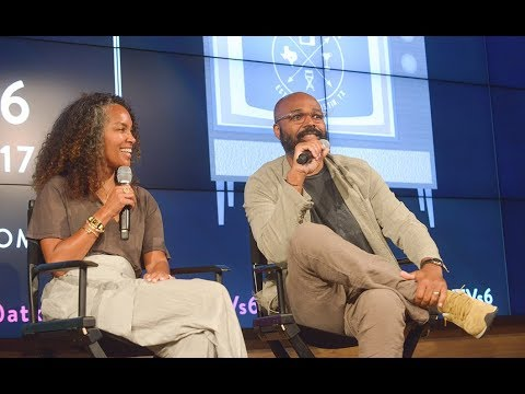ATX Festival Panel: A Conversation with Mara Brock Akil & Salim ...