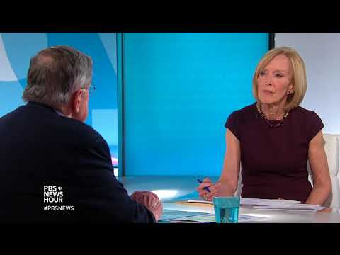 Shields and Brooks on Flake's Trump diatribe, confronting powerful men on sexual harassment