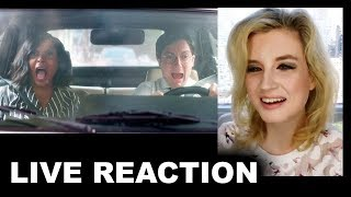 What Men Want Trailer REACTION