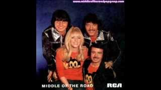 MIDLE of the ROAD - the original hits (full album)