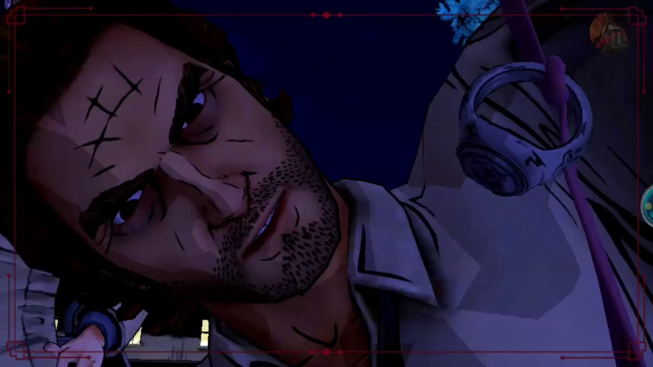AAB HOGI INVESTIGATION  ???? WOLF AMONG US  CHAPTER 1 GAMEPLY PART #3