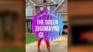 Shamayne Gidney Model Fashion #Lifestyle  Part 2 💫💖🌟