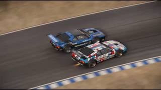 Project Cars - PC 60FPS Crash Replay 16 HD 1080p