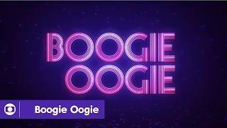 Boogie Oogie: veja abertura da novela da Globo das seis