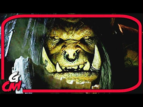 WORLD OF WARCRAFT - FILM COMPLETO ITA All Cinematics
