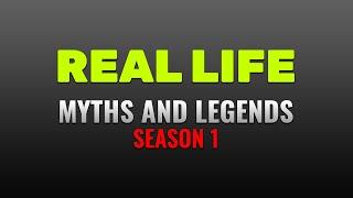 REAL LIFE   Urban Legend   Slender Man