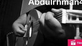 عن قناعه - عزف عود (قيمة العود٣٠٠ ريال ) عزف متواضع .