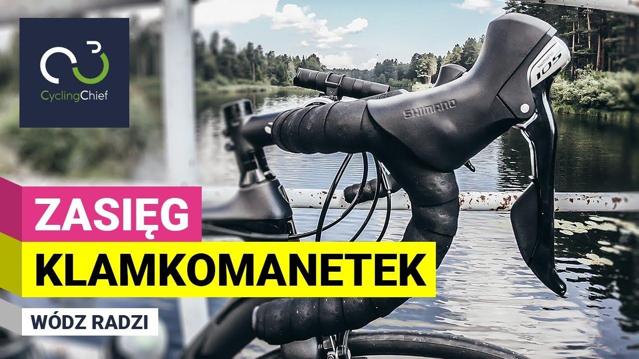 Okulary korekcyjne na rower | Wódz radzi #2 YouTube