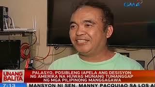 Unang Balita (2018)