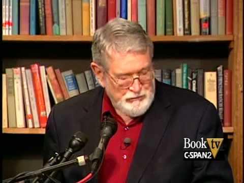 "Book TV: David Korten ""Agenda for a New Economy"""